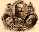 The Caliphate in World War I-Conferencia