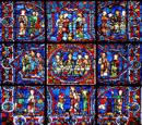 El universo de las catedrales - Seminario