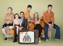 Del pasado al prime time: Historia, Cine y Televisión