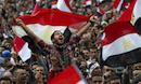 Movilizaciones y protestas en el mundo árabe