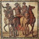 Los espectáculos públicos en la Antigüedad Clásica - Seminario