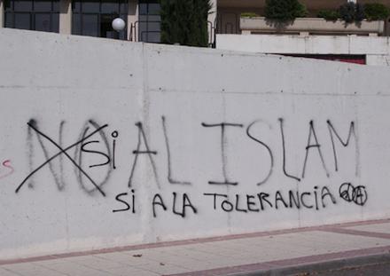 Islam en España