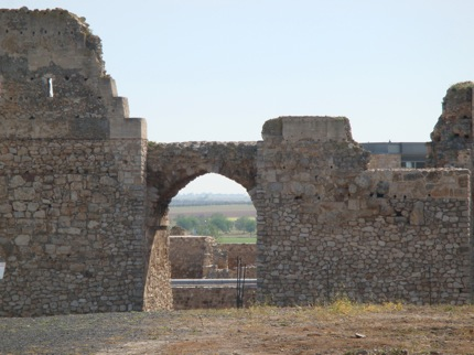La Mancha, 28-04-2010