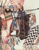 El 16 de julio de 1212 en Las Navas de Tolosa