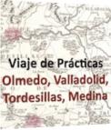 Viaje de prácticas a Valladolid, álbum fotográfico