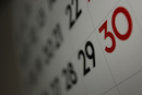 Calendario de exámenes, 2014-2015