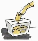 Elecciones de estudiantes a la Junta de Facultad, 2010