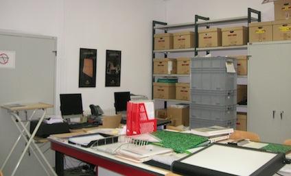 Facultad de Humanidades - Laboratorio de Arqueología