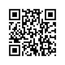 Código QR Facultad de Humanidades Toledo